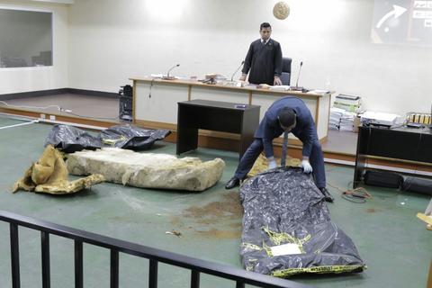 MP presenta desgarradoras evidencias de tragedia en Hogar Seguro