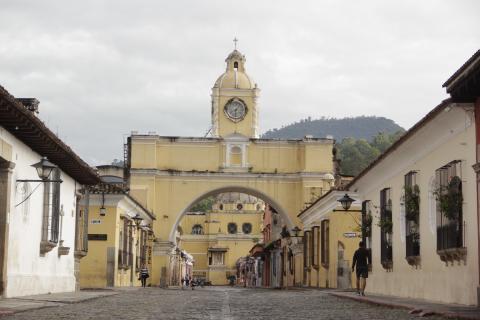 Plan a 10 años: así buscan que el turismo crezca en Guatemala