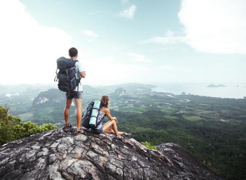 Cómo viajar más con menos dinero