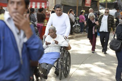 IGSS atenderá las emergencias de los guatemaltecos sin afiliación