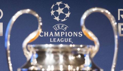 Sigue en vivo el sorteo de la fase de grupos de Champions League