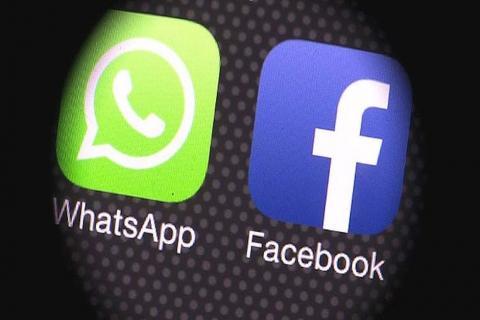 WhatsApp alojará tus fotos de perfil en Facebook