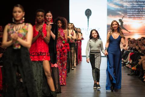 La moda de diseñadores guatemaltecos se plasma en la revista Vogue