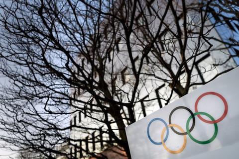 Suspenden a Rusia de los Juegos Olímpicos de Invierno