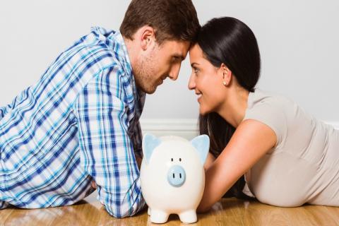 Tres consejos para ayudarte a administrar las finanzas en pareja
