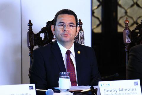 Gobierno cumple 3 compromisos de 22 en su plan de Gobierno Abierto