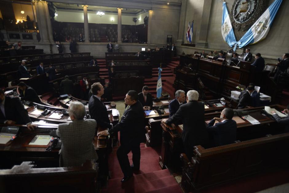 El Congreso estrenará su propio canal en televisión abierta