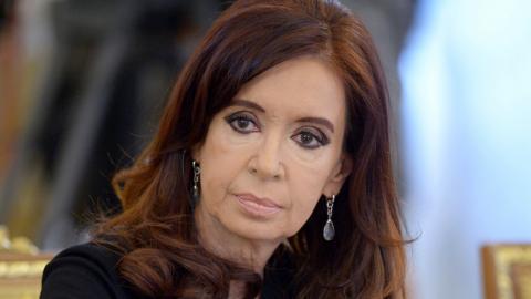 Retiran inmunidad y ordenan arresto contra expresidenta de Argentina