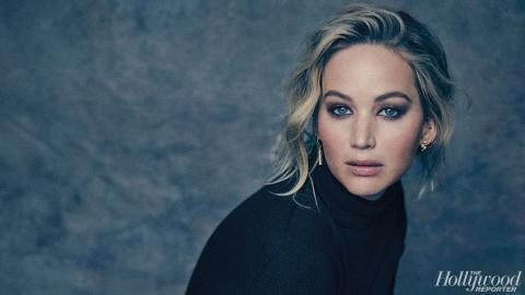 Jennifer Lawrence narró el momento incómodo que pasó con Weinstein