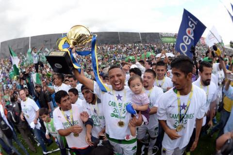 Antigua GFC busca su tercer título en otra final de Torneo Apertura