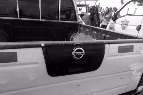 Tragedia en el tráfico: niño de 3 años muere atropellado por su papá