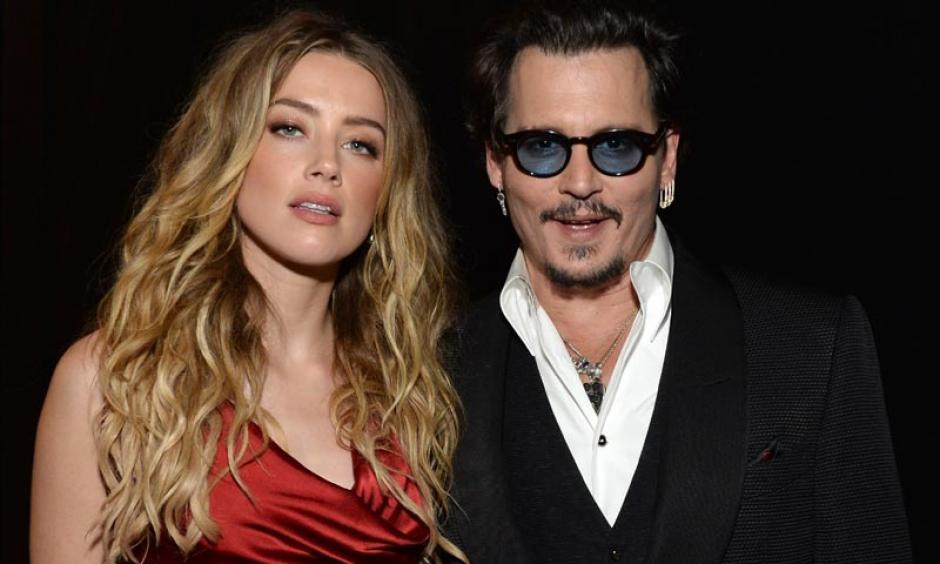 La ex de Johnny Depp se manifiesta tras nuevo proyecto del actor