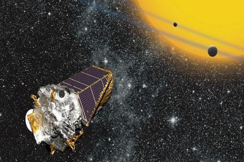 NASA convoca a conferencia para informar un importante hallazgo