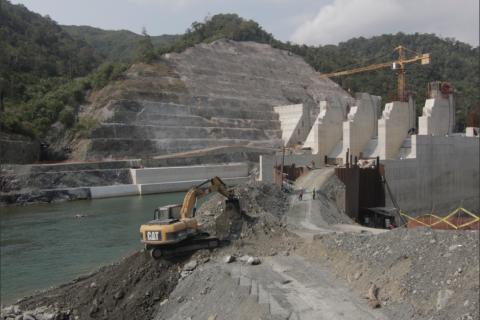 Hidroeléctrica Oxec alcanza acuerdos con las 11 comunidades