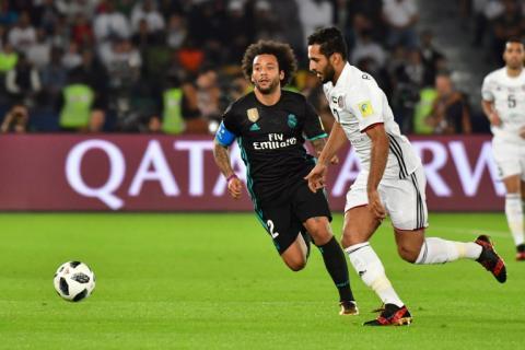 Así fue el primer gol anulado al Real Madrid por el VAR