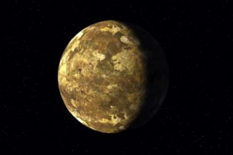 La NASA descubrió dos planetas y uno de ellos es parecido a la Tierra