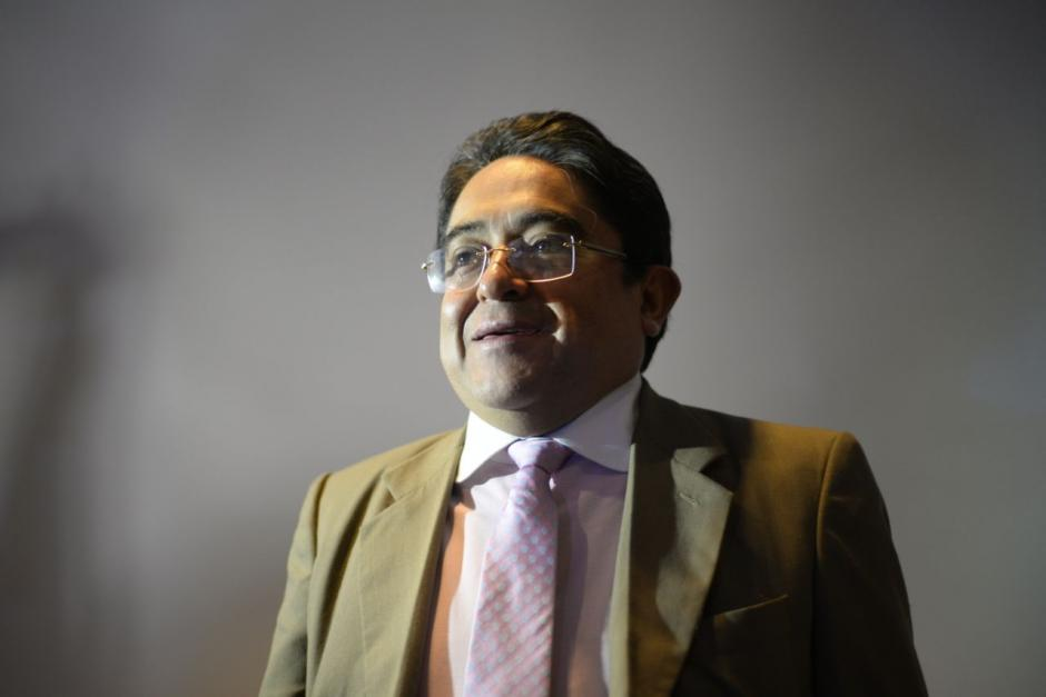 Alto Comisionado de ONU envía su apoyo a PDH tras su visita al país