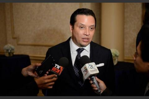 Rolando Archila vende sus acciones del Grupo Emisoras Unidas