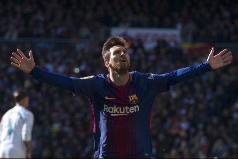 """El FC Barcelona tendrá una """"blanca"""" Navidad"""