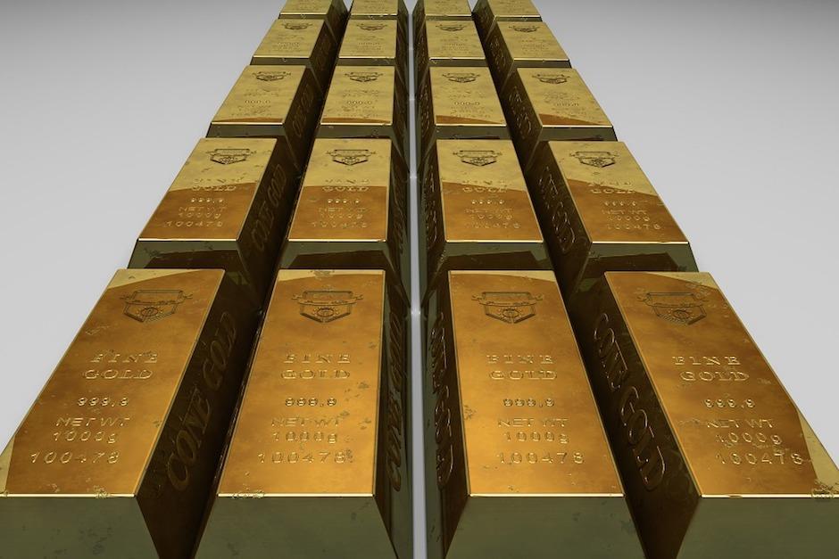 Astrofísicos logran comprobar de dónde viene el oro