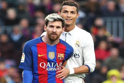 Messi, Ronaldo y el noble gesto que involucra a ambas estrellas