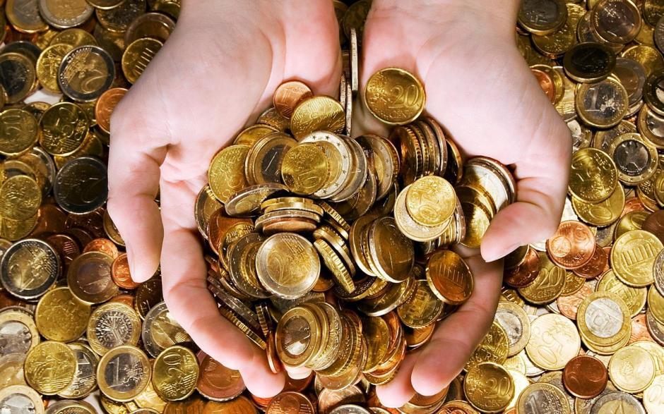 Si pensabas comprar bitcóins... esto te interesa