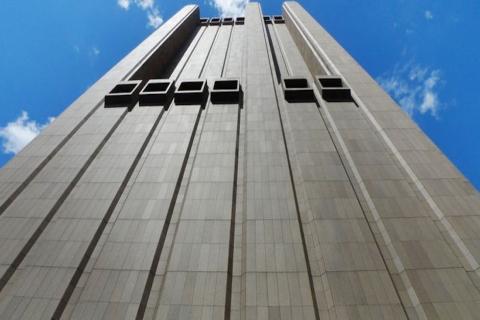 El misterioso edificio de Nueva York que tiene 29 pisos sin ventanas