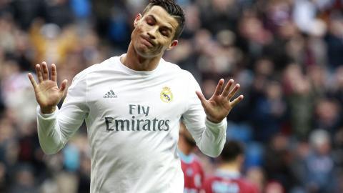#Alerta Cristiano Ronaldo, ¿se va del Real Madrid?