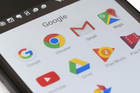 ¿Qué sucedería si Google se cayera por completo durante media hora?