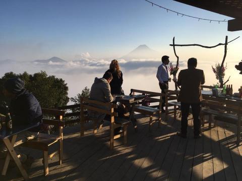Cinco destinos que los salvadoreños deben visitar en Guatemala
