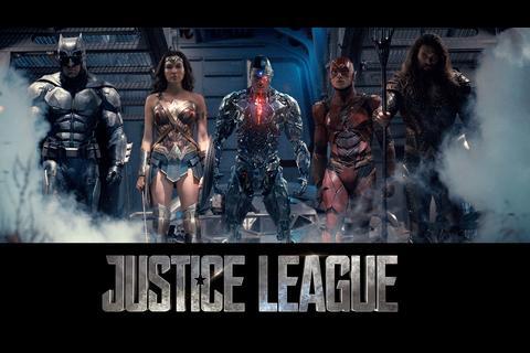 """""""La Liga de la Justicia"""" y """"Los Defensores"""" estrenan tráiler"""