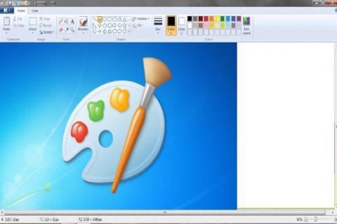 Microsoft Paint desaparecerá de Windows en la próxima actualización