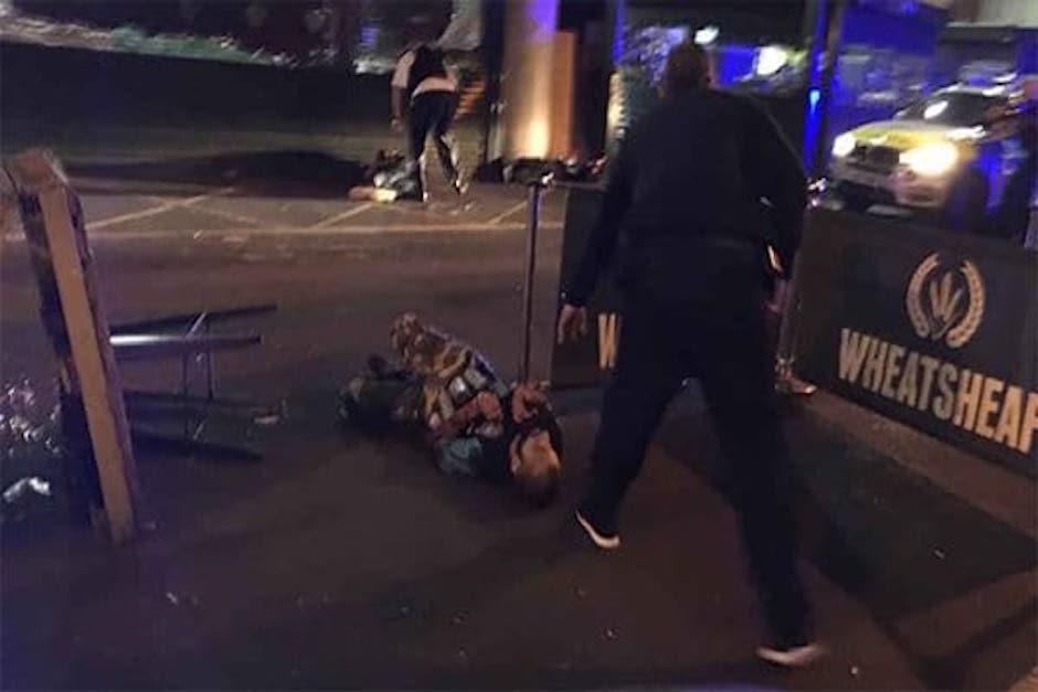 """""""Esto es por Alá"""": la historia del atentado en Londres"""