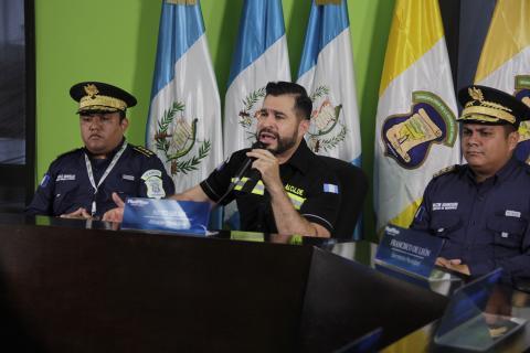 Las dudas razonables de la Policía Ciudadana de Neto Bran