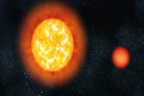 """El Sol podría tener un hermano """"gemelo malvado"""" llamado Némesis"""