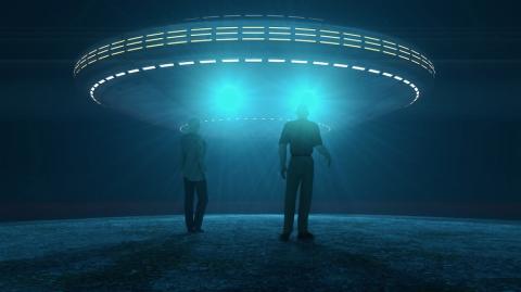 ¿Es razonable creer en los OVNIS?