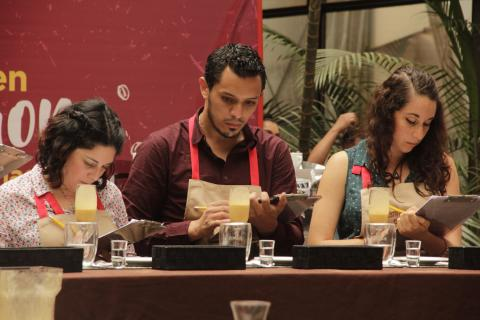 El Festival de Cafés Especiales se apodera de la ciudad de Guatemala