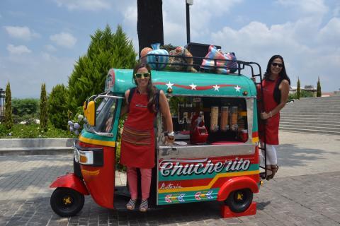 Chucherito, una experiencia minimalista y deliciosa en Guatemala