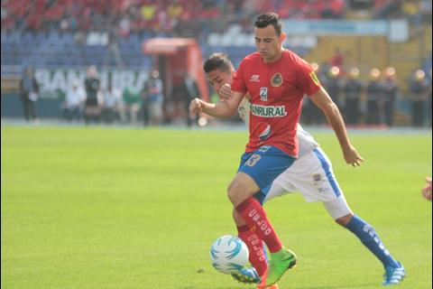 Municipal es el primer clasificado a la final del torneo Clausura 2017