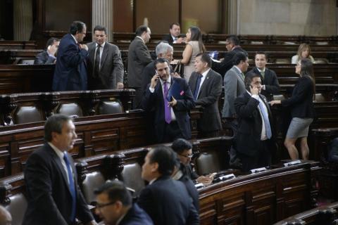 Sigue suspensión: Congreso no aprueba cambios requeridos por FIFA