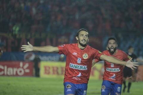 Municipal rompe la sequía y es campeón del Torneo Clausura 2017