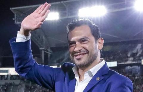 """Carlos """"el Pescado"""" Ruiz trolea al Insivumeh previo a la final"""