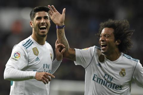 Real Madrid gana, pero CR7 sigue sin anotar un gol