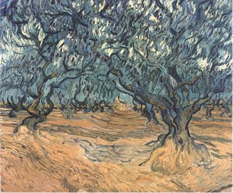 Conoce el increíble secreto que esconde una pintura de Van Gogh