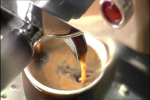 El rompecabezas de café que está causando revuelo en redes sociales