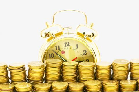 Cuatro formas de administrar mejor tu tiempo y tu dinero