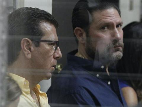 Caso Rosenberg: confirman cierre del proceso para hermanos Valdés Paiz