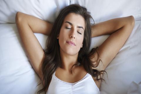 Tu forma de dormir revela detalles importantes de tu personalidad