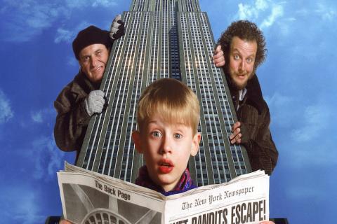 """Hotel de Nueva York ofrece vivir la experiencia de """"Mi pobre angelito"""""""