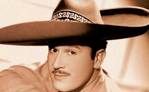 "#HBD No te pierdas este ""playlist"" de Pedro Infante"